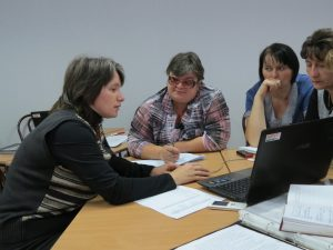 повышение квалификации, профессиональная переподготовка