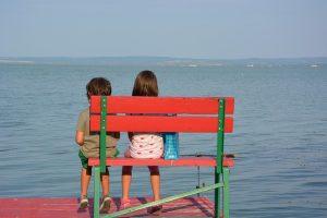 детский отдых, лето, безопасность
